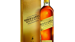 Johnnie Walker Gold Label Alcohol Drink Wallpaper Picture