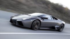 Lamborghini Reventon Fast Car Photos HD Wallpapers