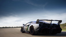 Fast Car Lamborghini Veneno Automotive Photo Picture