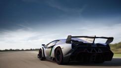 Fast Car Lamborghini Veneno Automotive Photo Picture