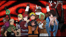 Naruto Shippuden Manga Anime Picture HD Wallpapers
