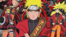 Naruto Uzumaki Grow Up To Hokage HD Wallpapers In Cartoon