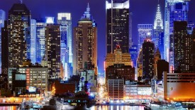 New York City World Wallpapers HD Widescreen Gallery