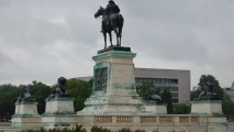 Awesome Photo Statue Cheval Washington DC Free Download