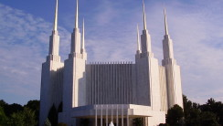 Washington Dc Temple HD Travel Photos And Wallpapers