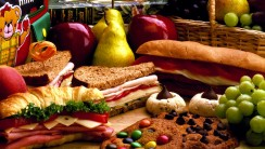 Free Download Food Photography HD Wallpaper Picture Image