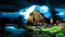 Amazing Nature Widescreen HD Wallpaper Photo Picture Gallery
