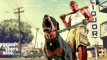 Grand Theft Auto V HD Wallpaper Image For Your PC Dekstop