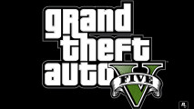 Grand Theft Auto V Game In 2013 Image HD Wallpaper Background