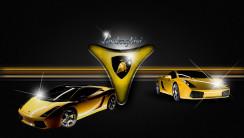 Lamborghini Logo Meaning Cars Widescreen HD Wallpaper Desktop