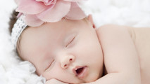 Beautiful Baby Photographer Picture Image Wallpaper Newborn