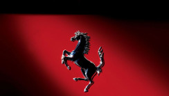 Wallpapers Logo: Wallpapers Red Ferrari Logo