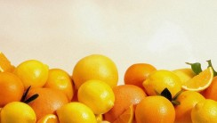 Orange Food Photography HD Wallpaper Picture Desktop Background