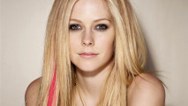 Beautiful Avril Lavigne Photo Picture Free Download