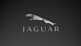 New Jaguar Logo HD Widescreen Wallpaper Background For PC Desktop
