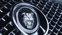 Jaguar Logo Car High Resolution In HD Wallpaper Picture And Image