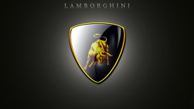 Lamborghini Logo Wallpaper HD Widescreen For Your PC Computer