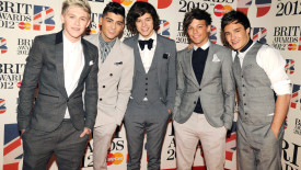 Awesome Hollywood Star One Direction Photo Picture