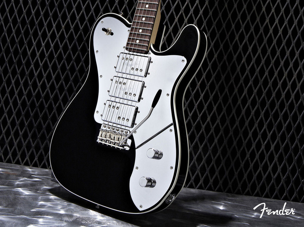 Free Download HD Wallpaper Picture Fender Telecaster For