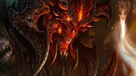 Fantasy Big Demon HD Wallpaper Picture For Your PC Desktop