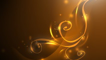 Fantastic Gold Abstract HD Wallpaper Fantastic Gold Abstract Image