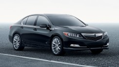 2014 Acura RLX Sedan Automotive Photos Pictures HD Wallpapers Gallery