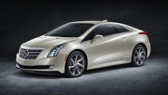 2014 Cadillac ELR Saks Fifth Avenue Edition Photo Picture HD Wallpaper
