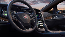 Awesome Exclusive Cadillac ELR Interior Picture Photo Free Download