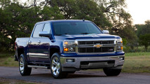 2014 Chevrolet Silverado LT Z71 Front Photo Picture Image Freea