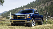 2014 Chevrolet Silverado Photos Pictures HD Wallpaper Gallery