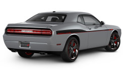 2014 Dodge Challenger Barracuda Photo Picture Free Download
