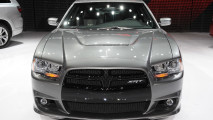 2014 Dodge Charger SRT8 Photos Pictures HD Wallpapers Gallery