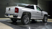 2014 GMC Sierra 1500 Truck Base Automotive Photo And Picture Sharing