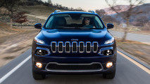 New Jeep Cherokee Cars 2014 Looks Ahead Photo And Picture