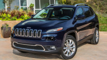 2014 Jeep Cherokee Limited Automotive Photos Pictures HD Wallpapers Collection