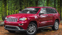 Beautiful Cars In 2014 Jeep Grand Cherokee SUV Edition Automotive Picture