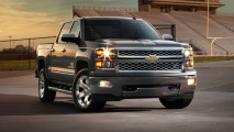 New Chevrolet Silverado 1500cc In 2014 Photo Picture HD Wallpaper