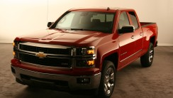 2014 Chevrolet Silverado Pictures Photos HD Wallpapers Collection