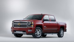 2014 Chevrolet Silverado High Country HD Wallpaper Background Image