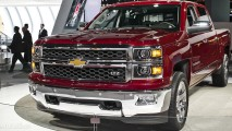 Awesome Chevrolet Silverado 2014 Cars Automotive Picture Photo