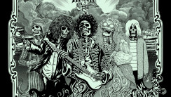 Amazing The 27 Club Collaborative Art Print Picture