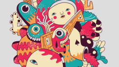 Awesome Holloolloo Art Print Image Picture HD Wallpaper