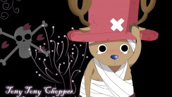 One Piece Doctor Hiluluk Tony Tony Chopper Widescreen HD Wallpaper