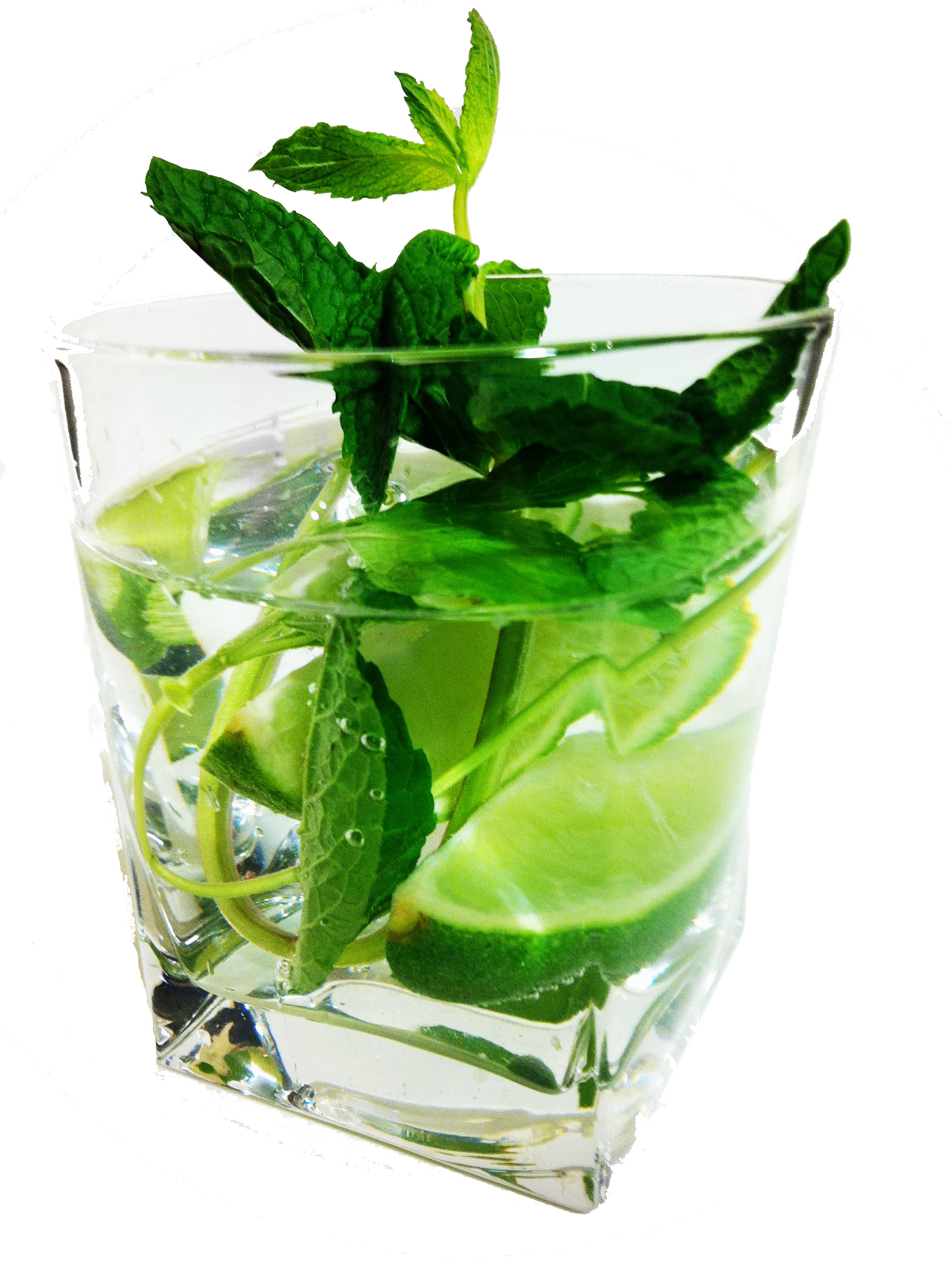 How To Make A Mojito Drink With Tequila