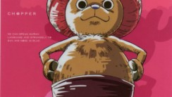One Piece Anime Manga One Piece Tony Tony Chopper Wallpaper For iPhone