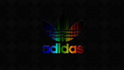 Adidas Logo Taringa HD Wallpaper Widescreen For Your PC Computer