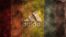 Adidas Logo Wallpaper HD Widescree For PC Dekstop Free Download