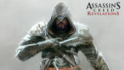 Adventure Game Assassins Creed 4 Revelations HD Wallpaper Image