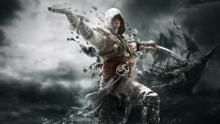 Assassin's Creed 4 High Definition Wallpapers Images Pictures Gallery