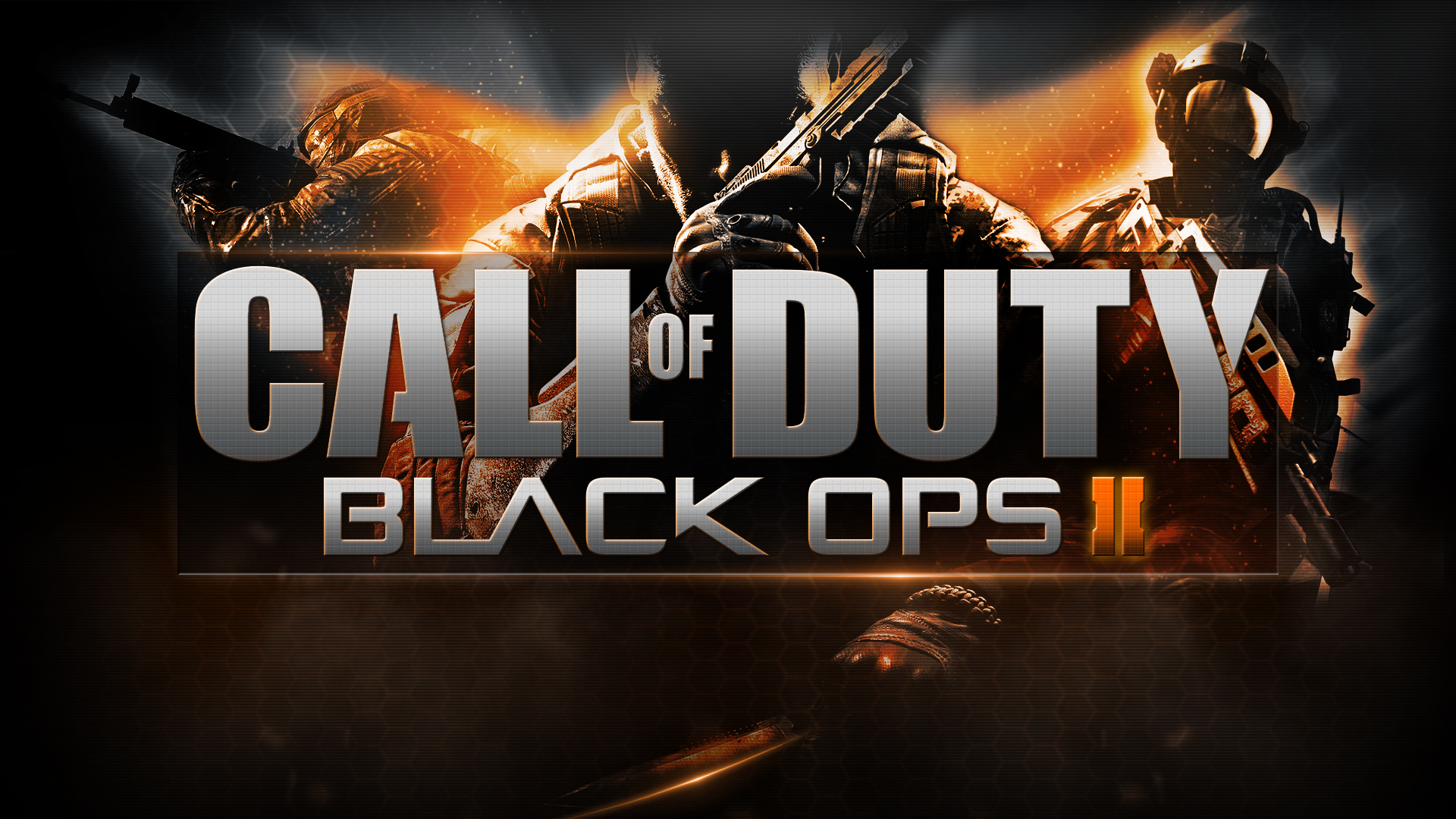 36 Call Of Duty Backgrounds Download Free Beautiful Hd: Call Of Duty Black Ops 2 Zombie HD Wallpapers Pictures